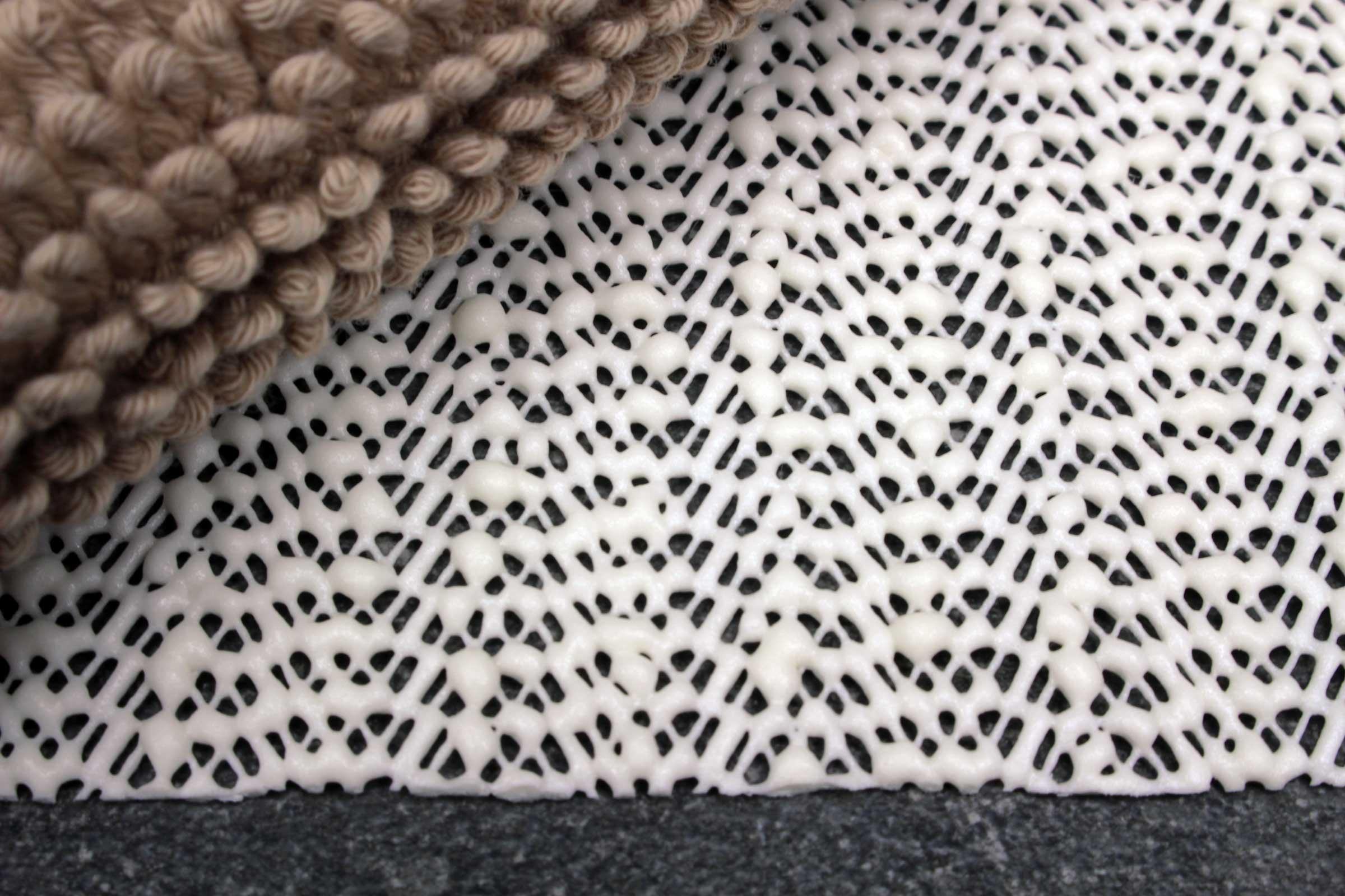 moon anti rutsch matte teppichunterlage premium ebay. Black Bedroom Furniture Sets. Home Design Ideas