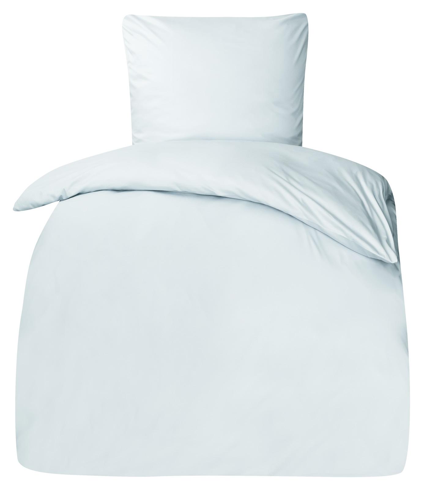 Pk Luxus Interlock Jersey Bettwäsche 100 Baumwolle Mit Ykk Reißvers