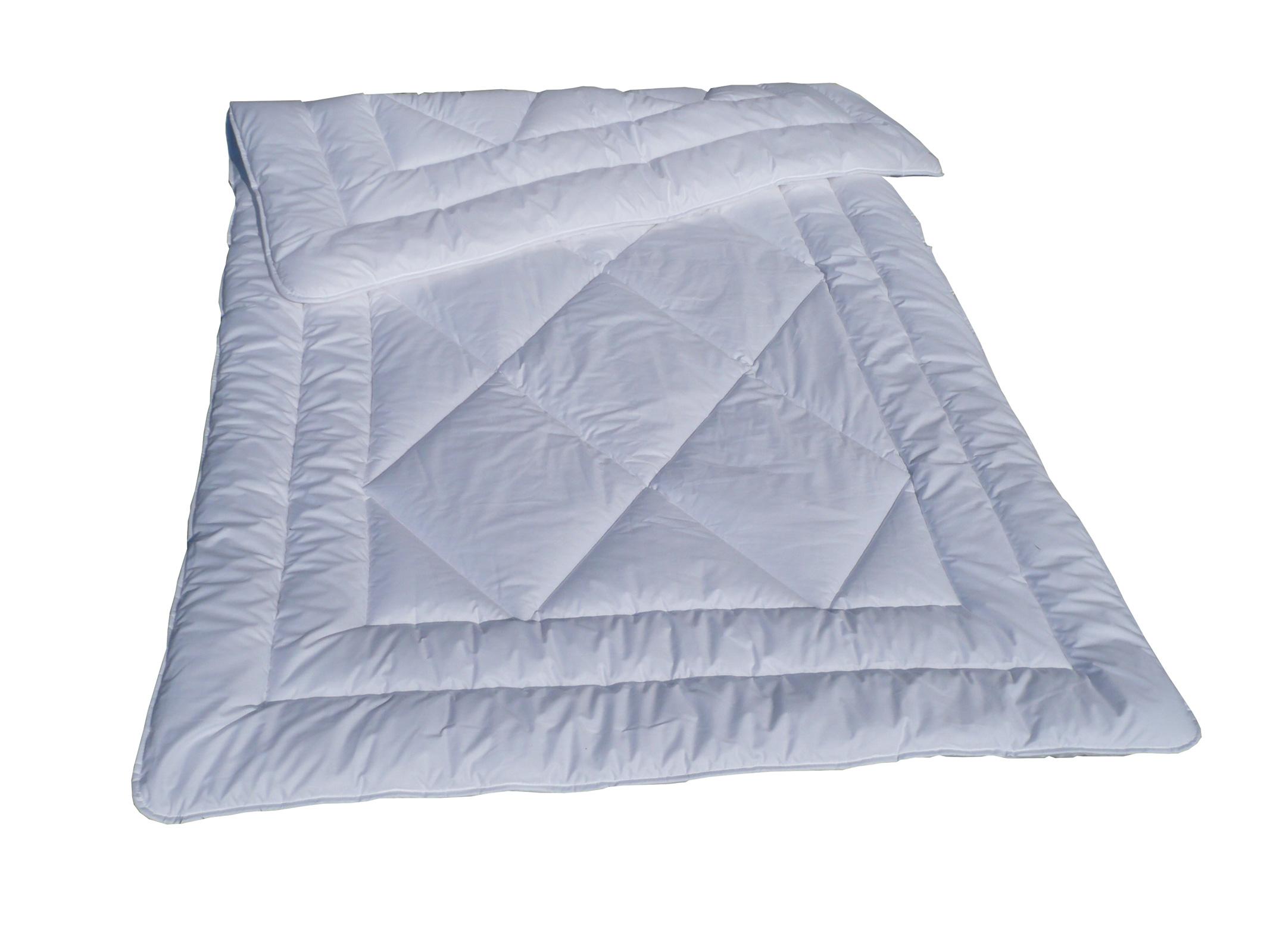 Bettdecken und Kopfkissen - Bettdecke Ganzjahresdecke Care Vital 135x200 95°  - Onlineshop PremiumShop321