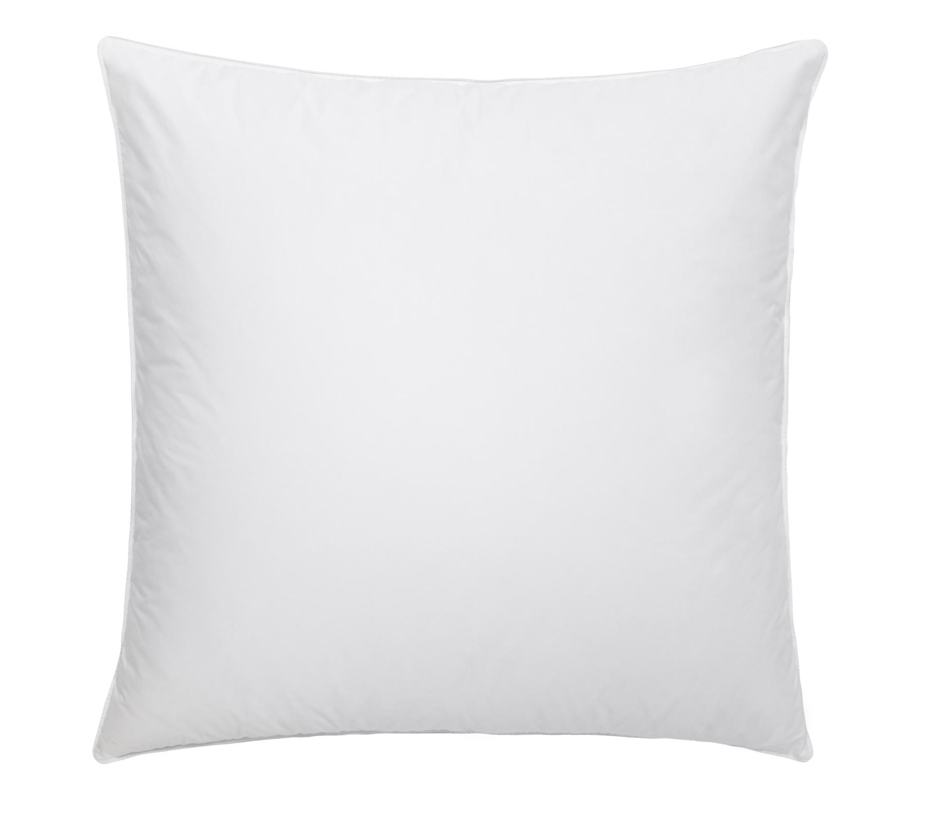 Bettdecken und Kopfkissen - MOON Classic Kopfkissen Kissen 100 Gänsefedern von Bielefelder Bettfedern Manufaktur BBV  - Onlineshop PremiumShop321