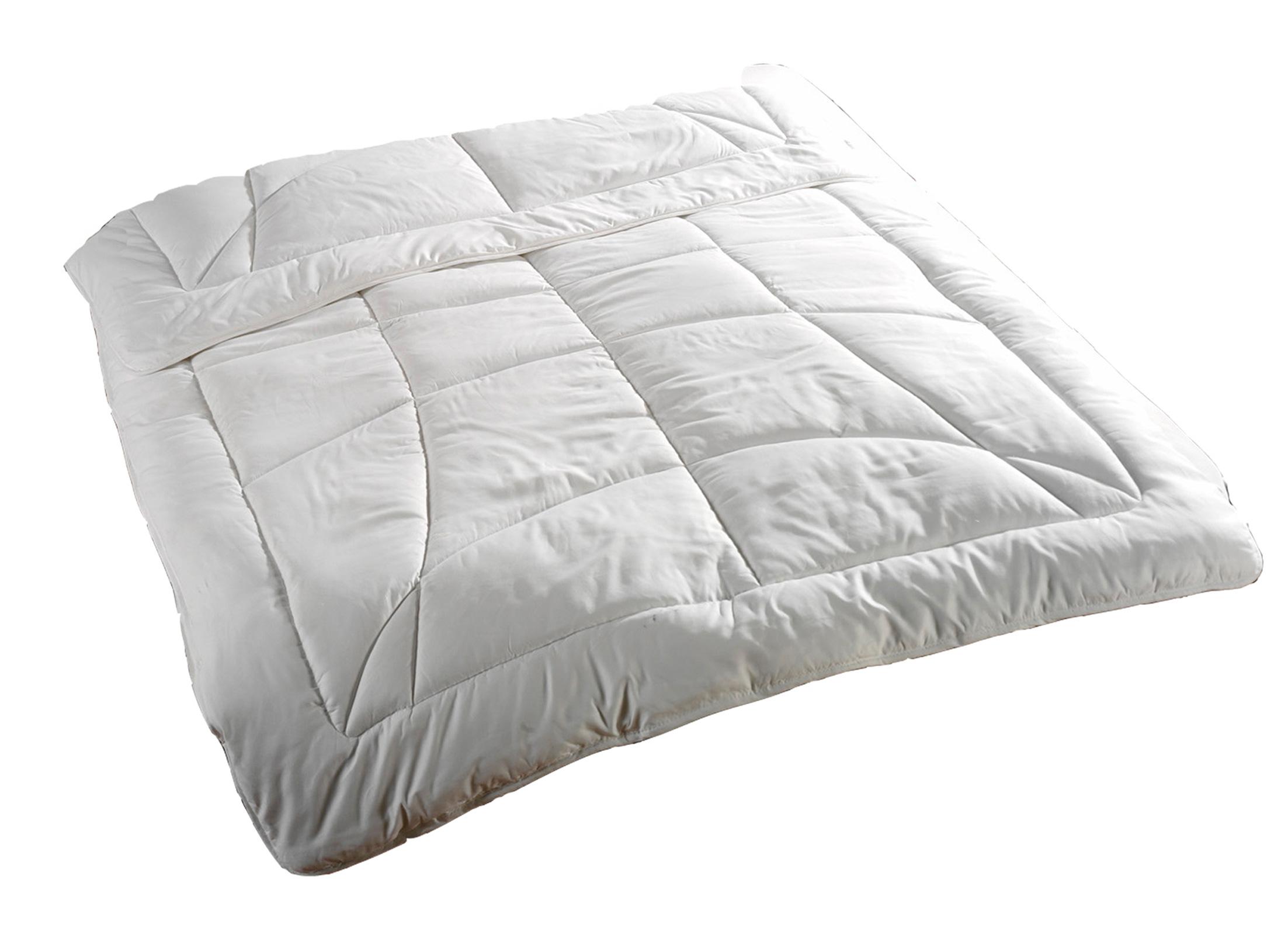 Bettdecken und Kopfkissen - Monobett 3M Thinsulate Ganzjahresdecke Bettdecke  - Onlineshop PremiumShop321