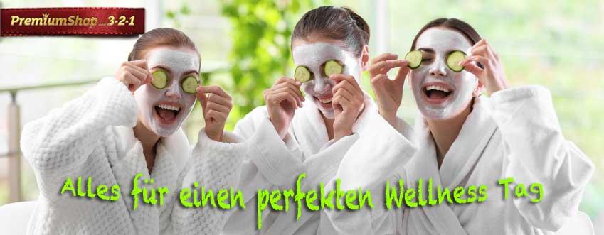 mit PremiumShop321 den perfekten Wellness Tag erleben