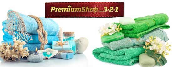 Bringen Sie Farbe in Ihr Bad mit PremiumShop321